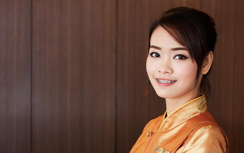 China Town Hotel Bangkok Map