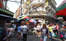 Sam-Pheng Market